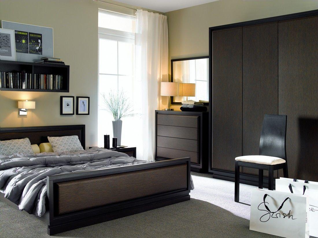 Спальня Areka