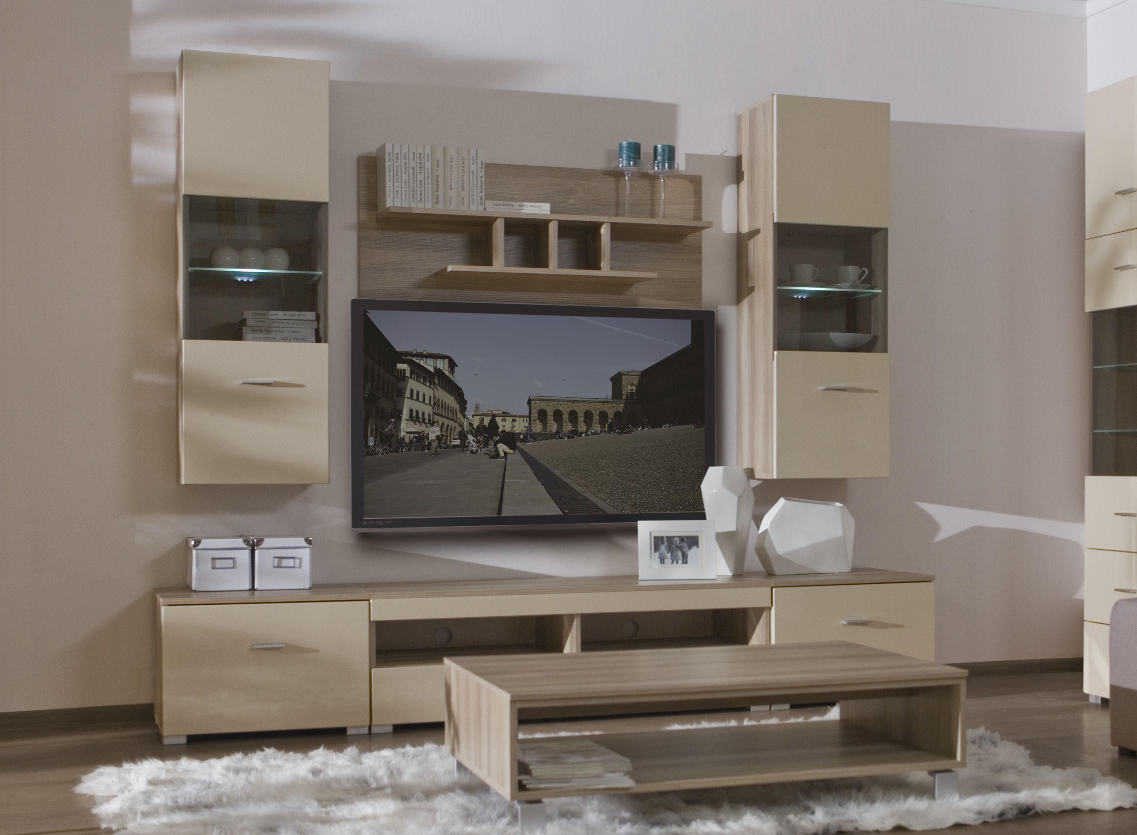 Мебель Для Гостиной Янг Москва